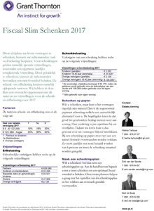 Flyer-Fiscaal-Slim-Schenken-2017 cover